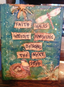 Faith Walks